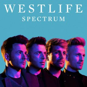 Westlife New Album Spectrum
