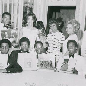 Stax Summit attendees credit Wayne Moore Stax Museum of American Soul Music