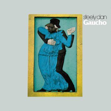 Steely Dan Gaucho album cover 820
