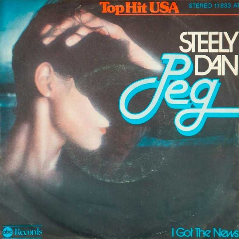 Steely Dan Peg