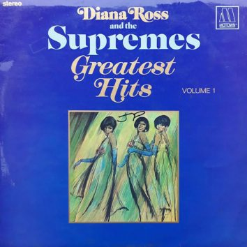 Supremes Greatest Hits