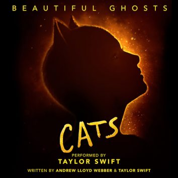 Taylor Swift Beautiful Ghosts
