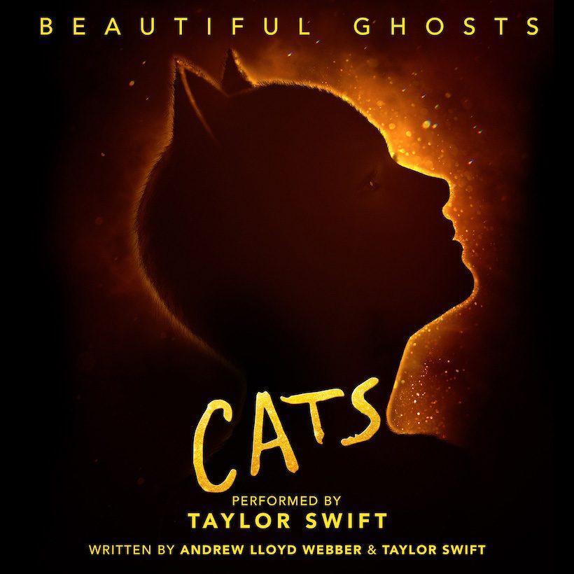 Taylor Swift Beautiful Ghosts