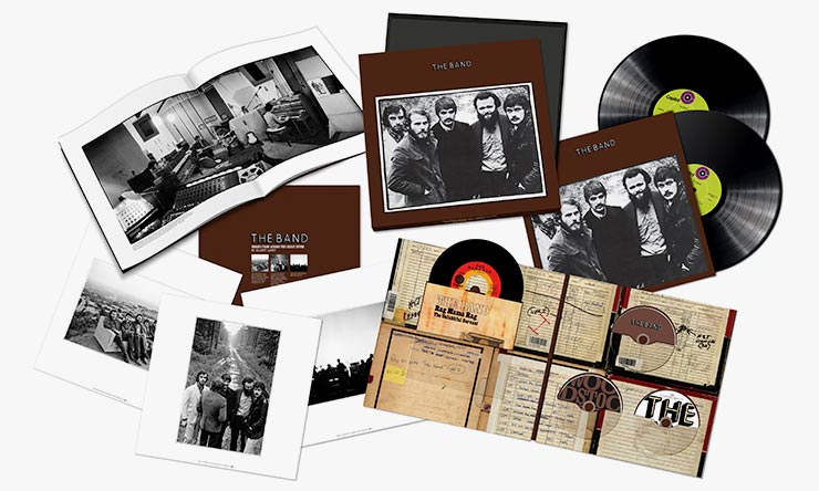 The-Band-Self-titled-brown-album-packshot-740
