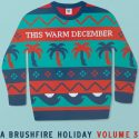 Jack Johnson And Friends Unwrap 'This Warm December, Vol. 3'
