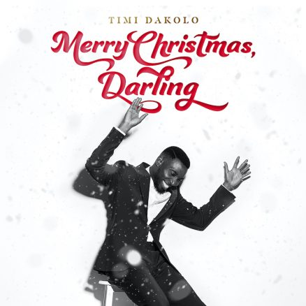 Timi Dakolo single artwork