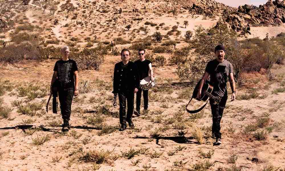 U2 Tour Dates 2020.Billion Dollar Band U2 Named Top Touring Act Of The Decade