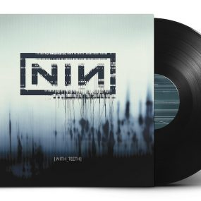 Nine Inch Nails With Teeth Reissue