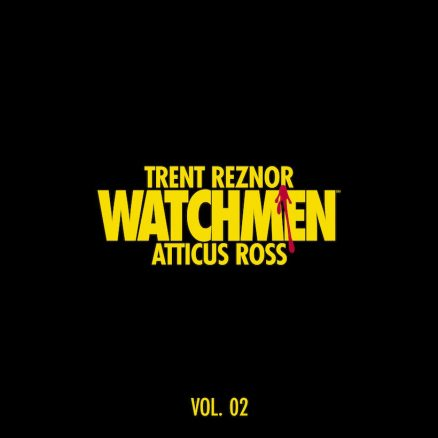 Watchmen Volume 2 Music From The HBO Series