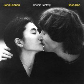 Yoko Ono John Lennon Double Fantasy