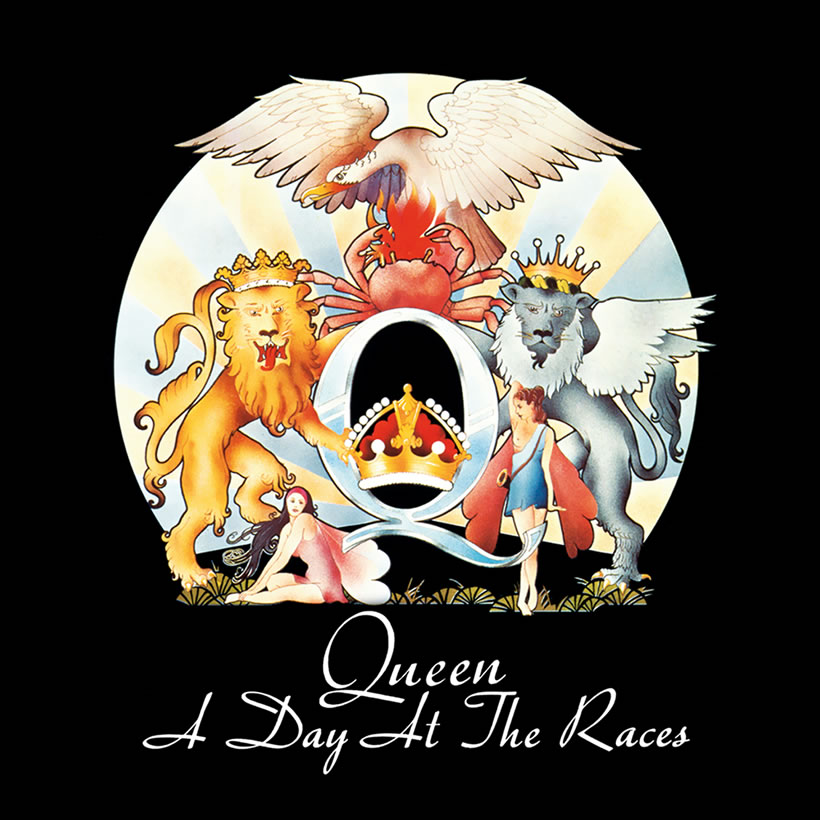 'A Day At The Races': How Queen Scored Pole Position