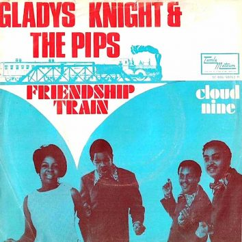 Friendship Train Gladys Knight and the Pips