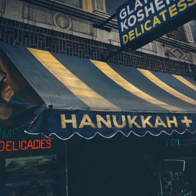 Yo La Tengo Share New Hanukkah Song 'Eight Candles'