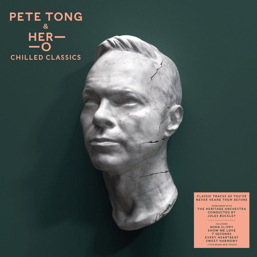 Pete Tong & The Heritage Orchestra's New Album, 'Chilled Classics' Is Out Now