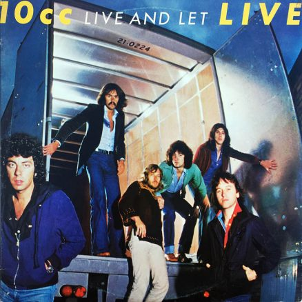 10CC Biography Worst Band In The World