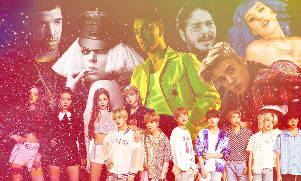 What Did 2010s Music Do For Us? Behind A Transformative Decade