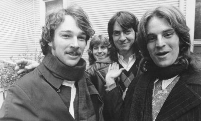 Alex Chilton and Big Star