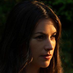 Composer Amelia Warner - photo