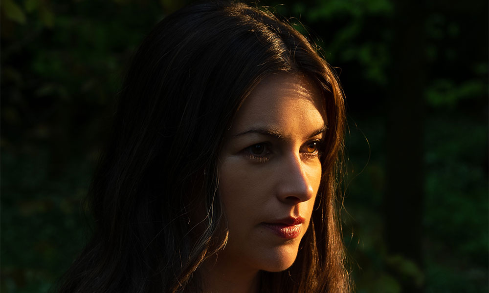 Composer Amelia Warner - photo