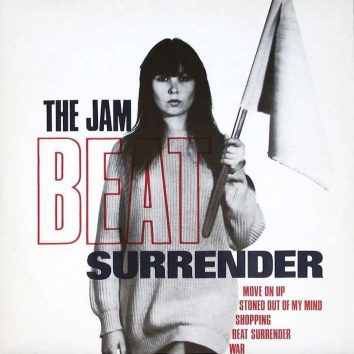 Beat Surrender The Jam