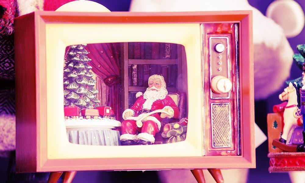 Best Christmas soundtracks