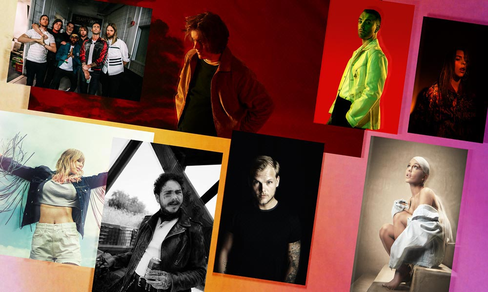 Best Songs Of 2019: 10 Unforgettable Tracks From A Great Year For Music