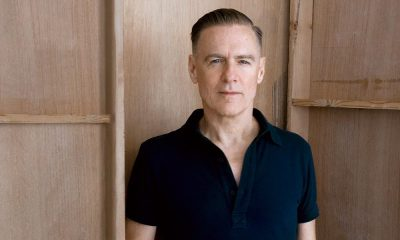 Bryan Adams 2019 courtesy of artist