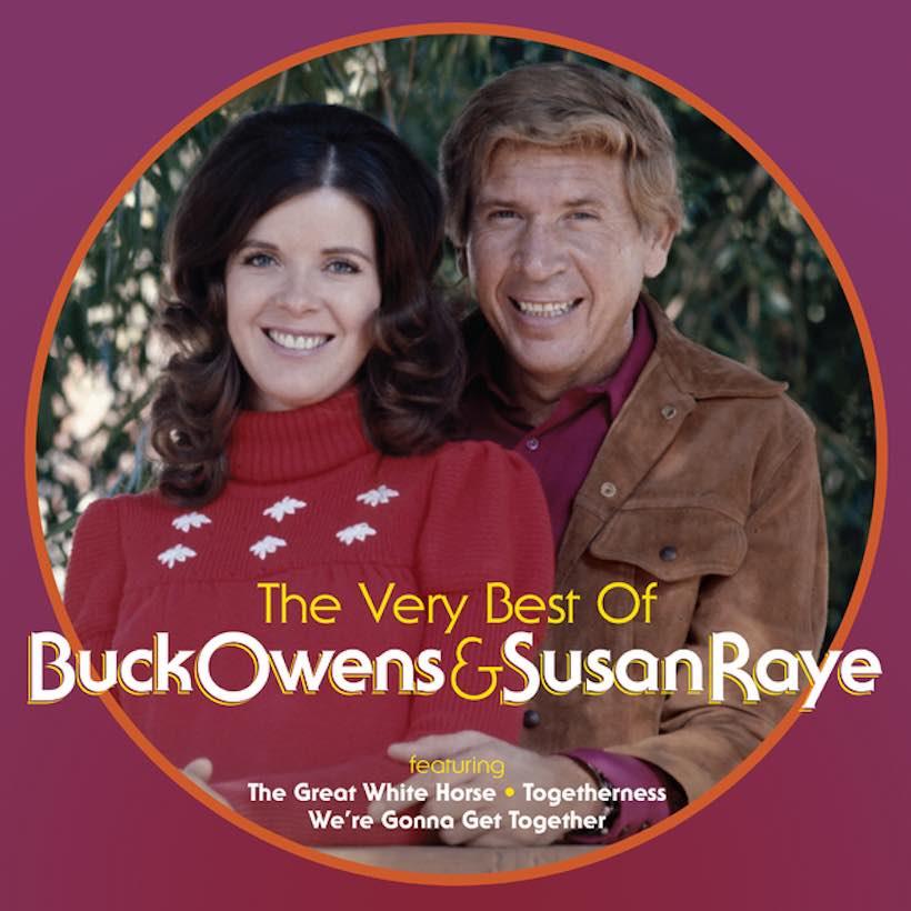 Buck Owens Susan Raye album