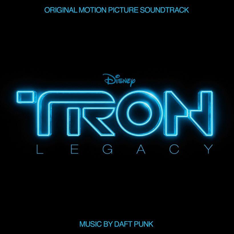 Daft Punk Tron Legacy album cover 820