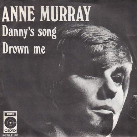 Dannys Song Anne Murray