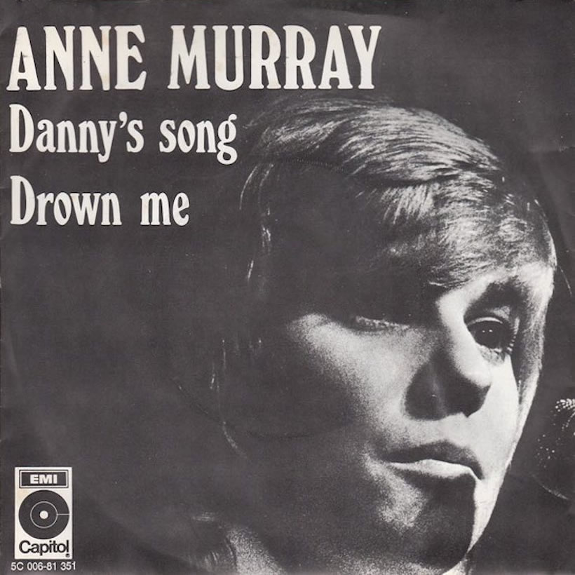 Dannys Song Anne Murray