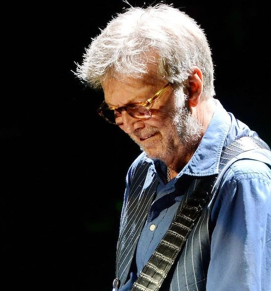 Eric Clapton press courtesy LD Communications