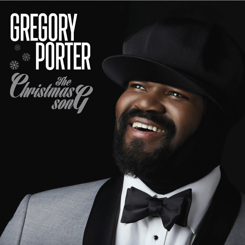 Watch Gregory Porter's Live Performance Of Nat 'King' Cole's 'The Christmas Song'