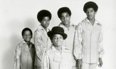 Jackson 5 I Saw Mommy Kissing Santa Claus song story
