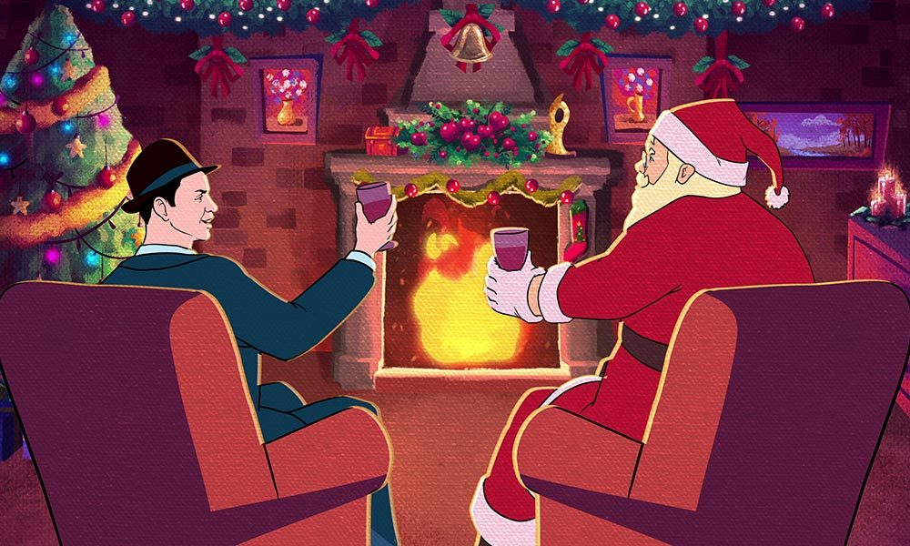 Jingle Bells song story featured image