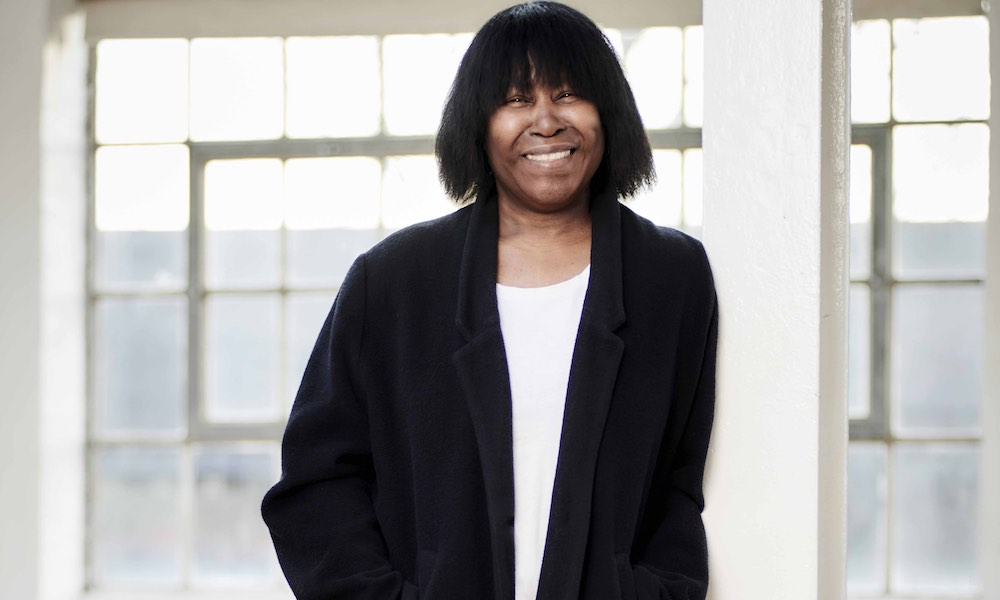 Open To Persuasion: The Songwriting Mission Of Joan Armatrading