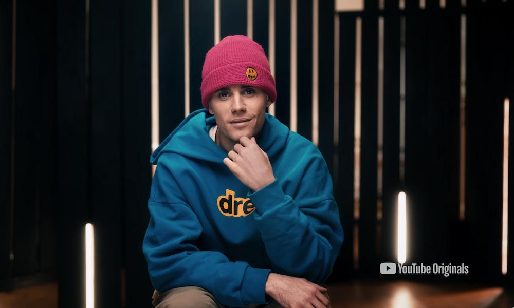 Justin Bieber Seasons Youtube Docuseries