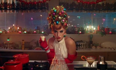 Katy Perry Cozy Little Christmas