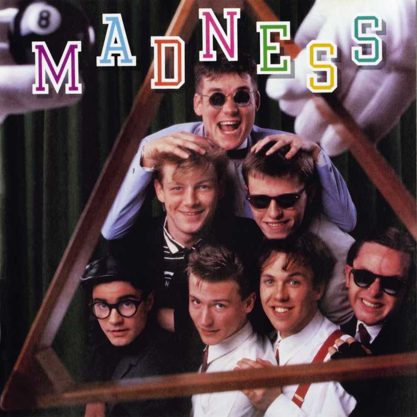 Madness Announce 40th Anniversary Tour And US Dates