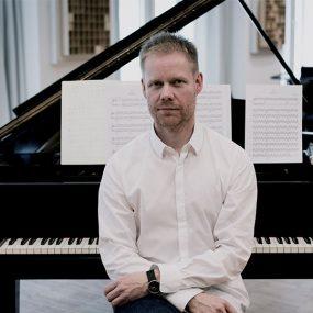 Max Richter composer - photo