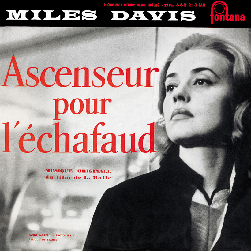 'Ascenseur Pour L'Échafaud': Miles Davis' Groundbreaking Foray Into Modal Jazz