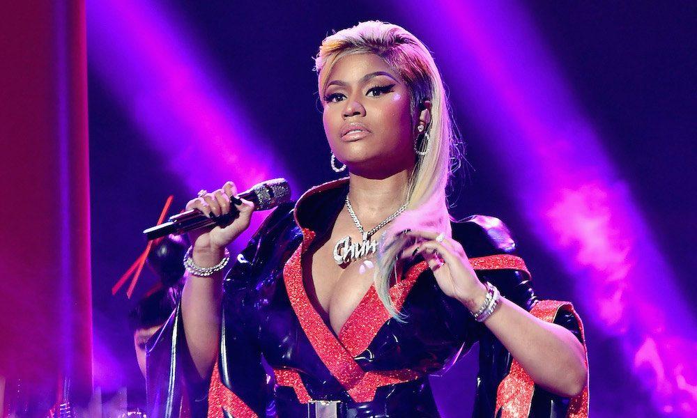 Best Nicki Minaj songs