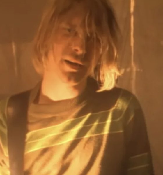 Nirvana Teen Spirit Video 1 Billion Views