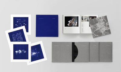 Olafur Arnalds remember deluxe edition