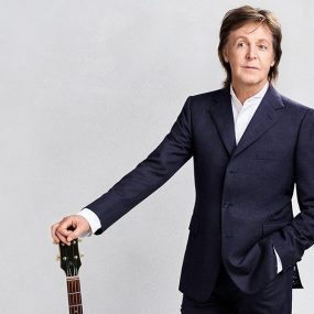 Paul McCartney Global Citizen