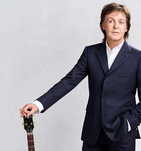 Paul McCartney Global Citizen