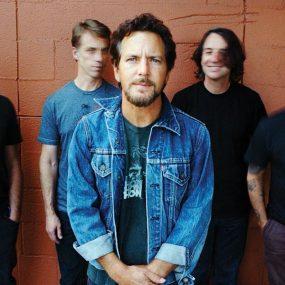 Pearl Jam Hyde Park Show 2020