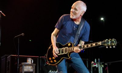 Peter Frampton Horseshoe Casino Cincinnati credit Amy Harris