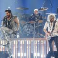 Queen + Adam Lambert's 'You Are The Champions' Tops The Chart In Japan