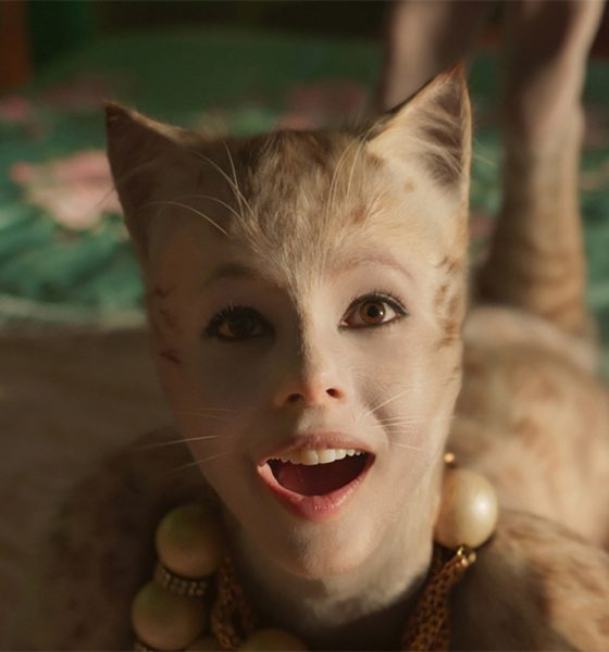 Cats Soundtrack Album